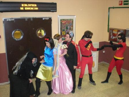 """Sensation """"Museo Viviente con personajes Disney en la UAM"""" -Análisis del Proyecto"""